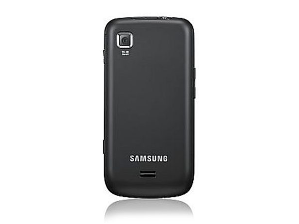 Samsung I5700 Galaxy Spica Back Panel