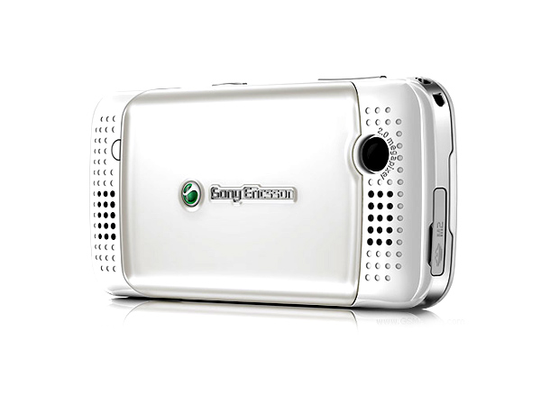 Sony Ericsson F305 Cell Phone