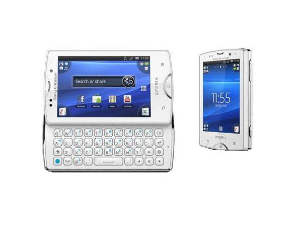 Sony Ericsson Mobile Phones India - Latest Sony Ericcson Cell Phone ...