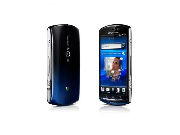 sony ericsson xperia neo price in india computer architecture