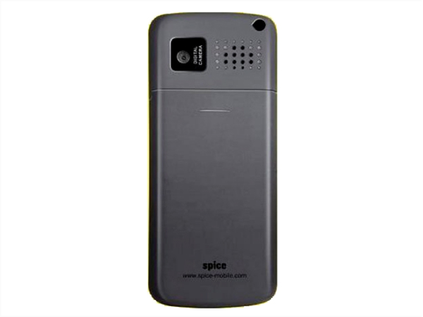 Spice C-5300 mobile phone