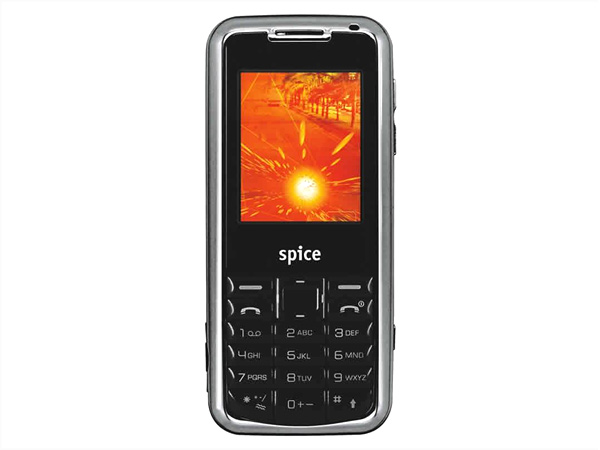 Spice S-700 mobile phone
