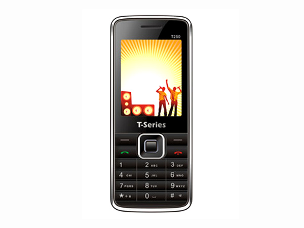 T Series T250 cell Phone
