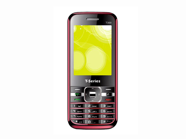 T Series T300 Mobile Phone