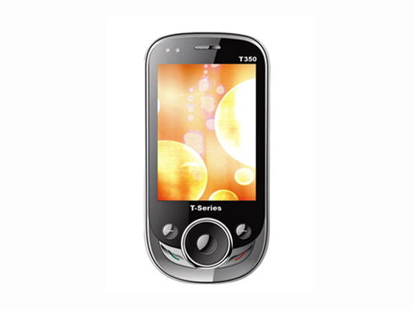 T Series T350 Mobile Phone