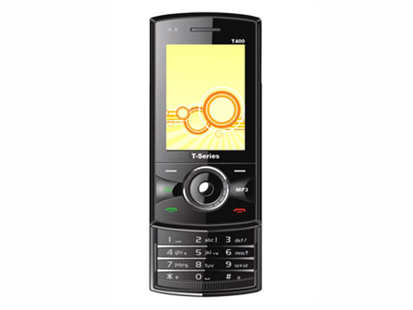 T Series T400 Mobile Phone
