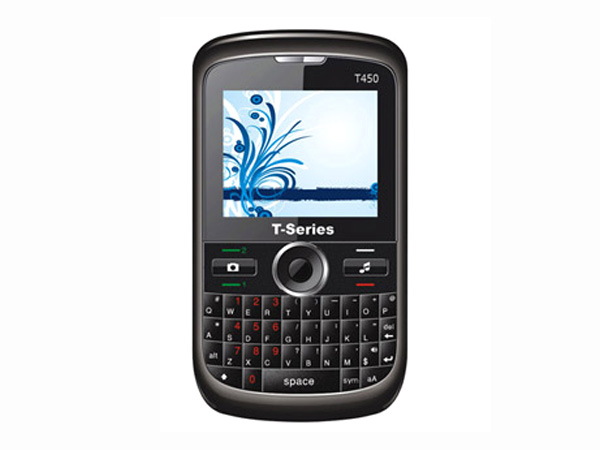 T Series T450 Mobile Phone