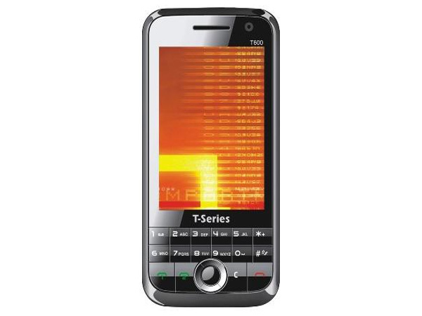T Series T600 Mobile Phone