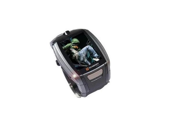 Techberry TB007 Watch Mobile