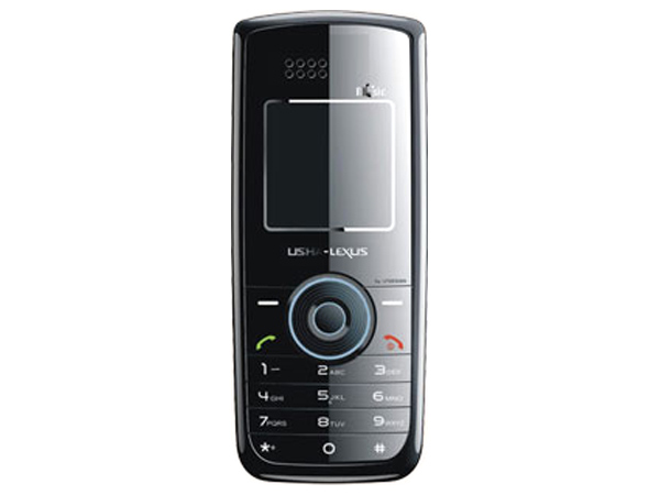 Usha Lexus 788B Mobile Phone