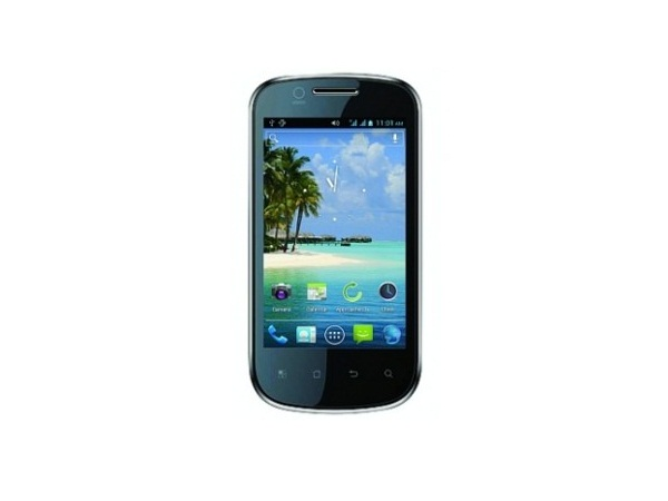 Videocon A27 Front View