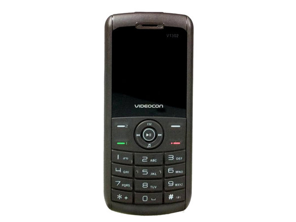 Videocon V1302 cell phone