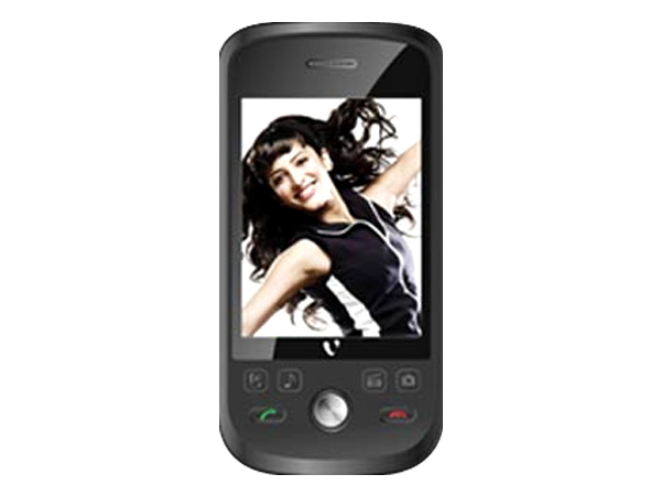 Videocon V1654 Mobile Phone
