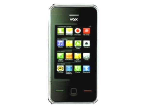 Vox VGS 509 Mobile Phone