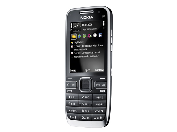 Number book download for nokia e52